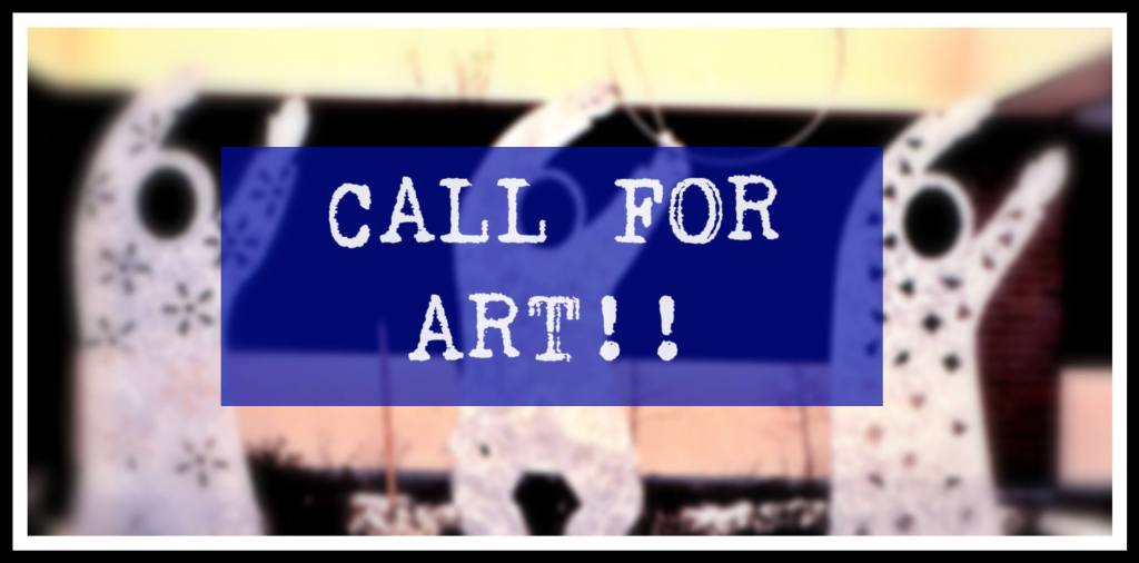 call for art-Alaska