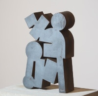 Stuart Fink sculpture