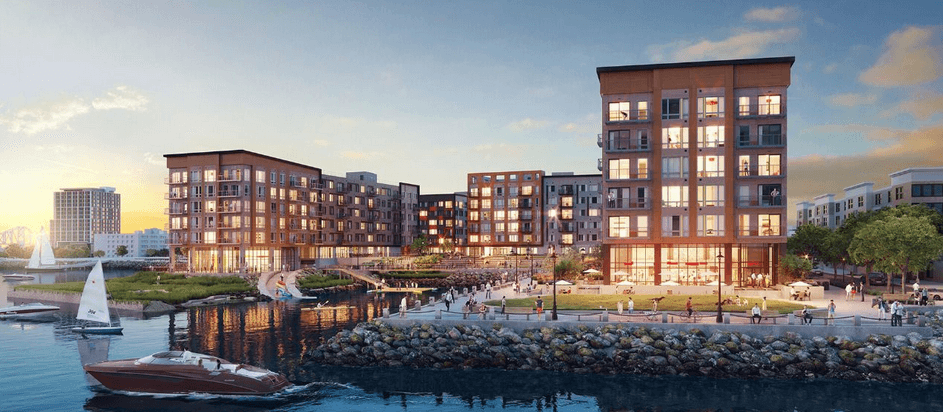 Clippership Wharf RFQ