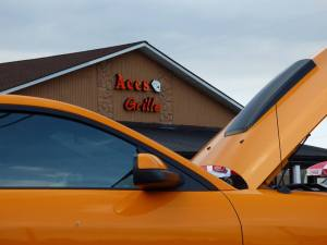 Aces Grille