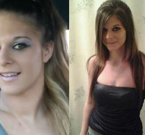 Maggie Annie Riess Two Twisted Sisters From Cleveland