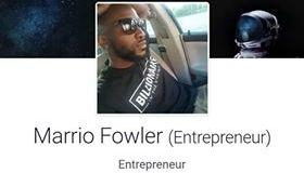Marrio Fowler