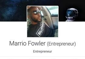 Marrio Fowler
