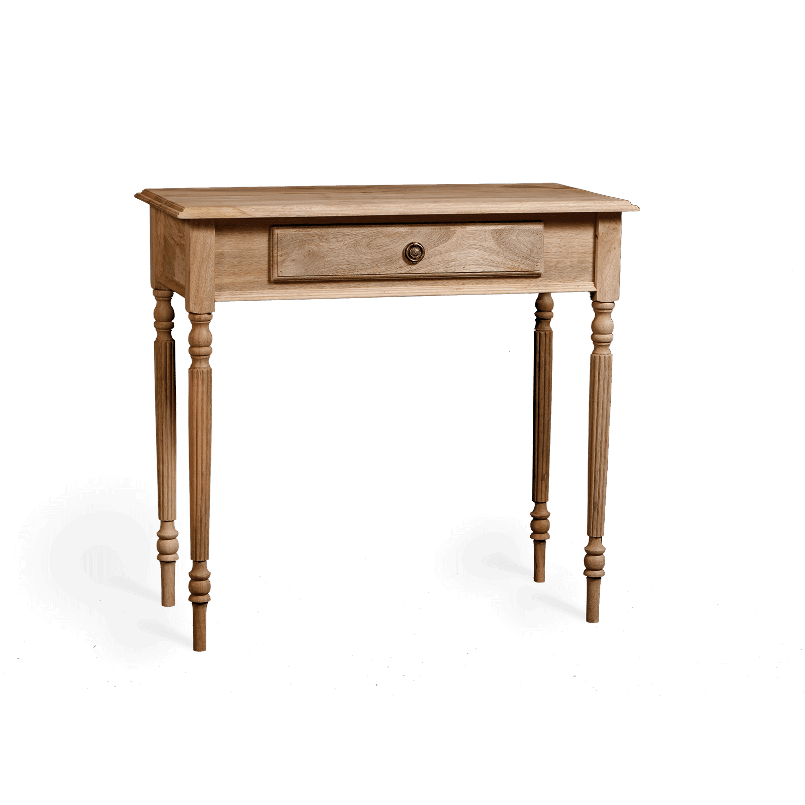 french writing table ft3 w
