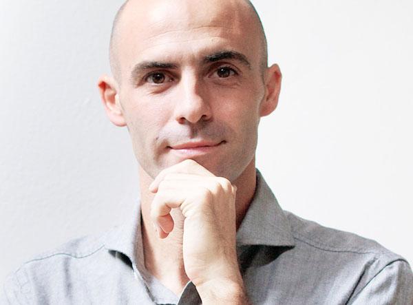 Enrico Lambri - Naturopata e Operatore del benessere
