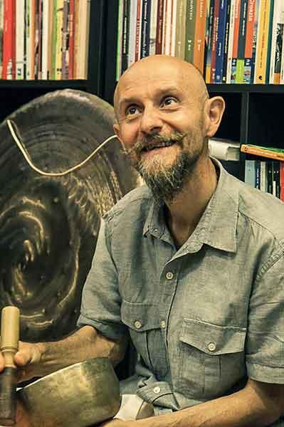Luca Raffaini Lokatiita