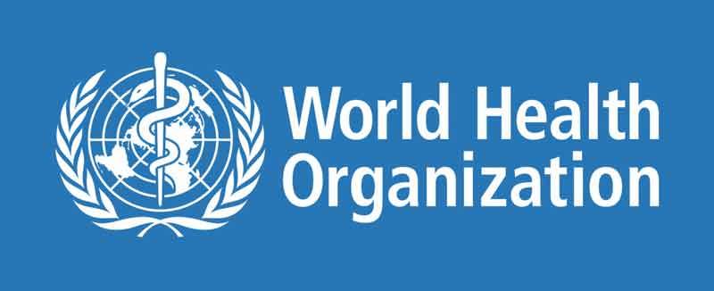 logo Organizzazione mondiale della sanità