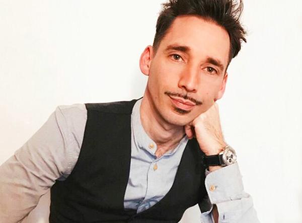Alessandro Pera - Cromoterapeuta
