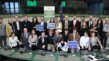 Nuova 'rivoluzione copernicana' al Parlamento Europeo di Strasburgo con LUMEN