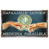 logo medicina parallela