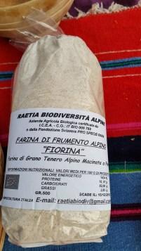 Castro - Agricoltura Sostenibile Alpina Semi di Resistenza - Raetia Bidiversità alpine 1