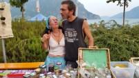 Tellin Camuno ortive e cereali dell'agro biodiversità alpina & Abbi Molinari Carimati erbe spontanee