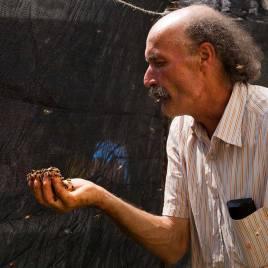 Peter Moltoni - Scuola Ambulante di Agricoltura Sostenibile