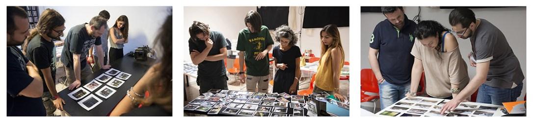 Corso di Progettualità Fotografiaca