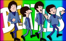 In viaggio con i Beatles (6/6)