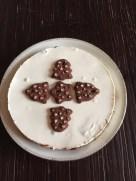 Cheescake pan di stelle1
