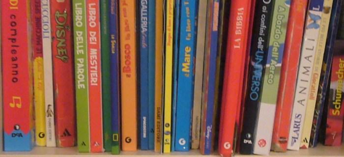 Stimolare la lettura nei bambini