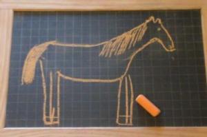 insegnare l'arte