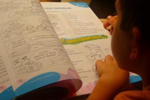 Libri di compiti per le vacanze: due dritte!