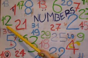 libri matematici per piccolissimi