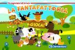 App per piccoli: Fantafattoria e Fantasea