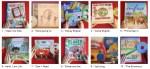 10 Libri per insegnare inglese ai bambini