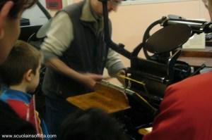 Museo della Stampa di Lodi