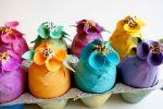 Decorazioni e lavoretti di Pasqua da fare con i bambini