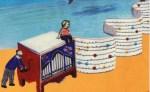Orlev: un libro sui sogni