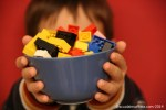 Cosa chiede veramente un bambino che vuole i Lego?