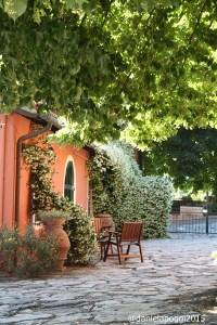 Agriturismo in Toscana per bambini: La Casa Rossa