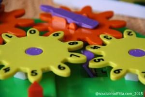 Apprendere l'aritmetica con la Pascalina