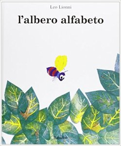 albero alfabeto