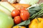 spreco alimentare verdura fresca