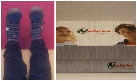 creare scatola scarpe