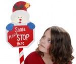 Come spiegare che Babbo Natale non esiste