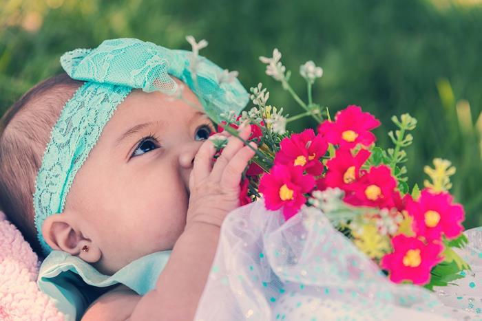 idee regali battesimo neonati