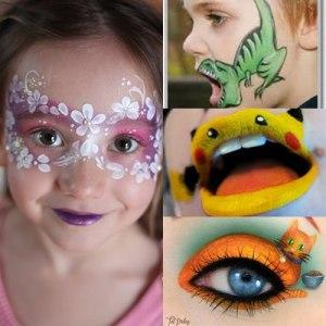Truccabimbi: trucchi per Carnevale e non solo