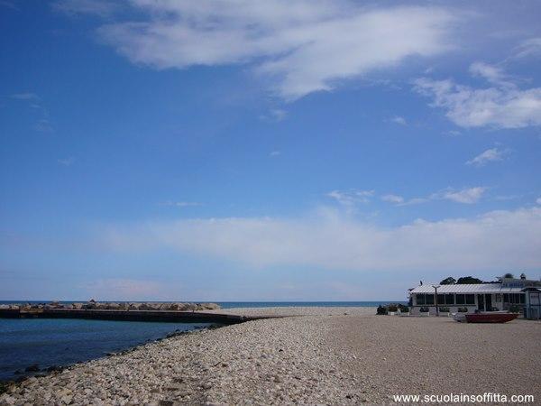conero mare sabbia spiaggia