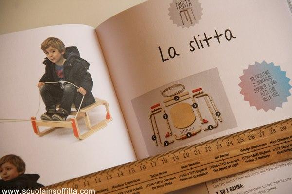 Reinventare ikea progetti creativi per casa e bambini - Grucce legno ikea ...