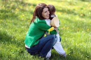 5 Libri per mamme che ti ridanno la carica