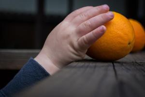 Alimenti che aiutano lo sviluppo del cervello nei bambini