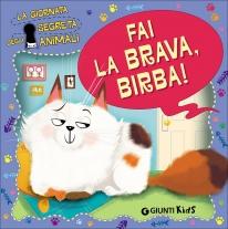 libro per bambini sui gatti