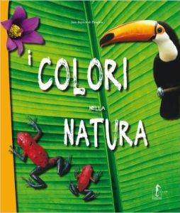 libro i colori della natura