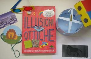 Giocare con le illusioni ottiche