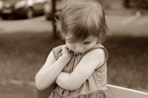 mantenere la calma durante i capricci dei figli