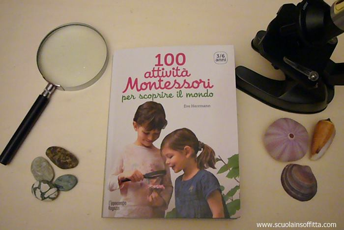 montessori scienze