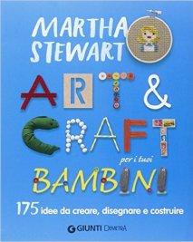 libri lavoretti per bambini