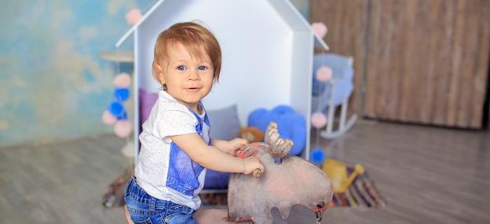 Meglio giocattoli tradizionali o giocattoli tecnologici?