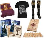 10 Idee per regali in tema Harry Potter